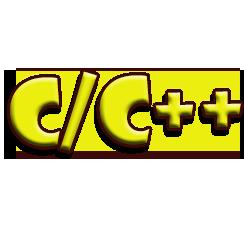 c et c++