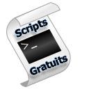 Scripts gratuits